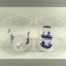 Sablon Cup Plastik Batam