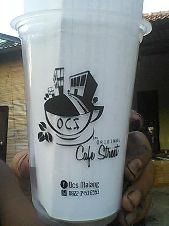 Sablon Cup Plastik Cilegon