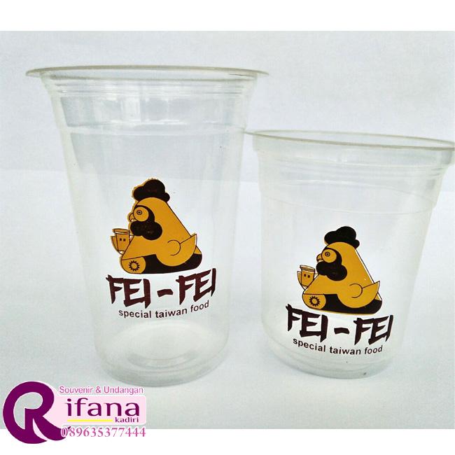 Sablon Cup Plastik Situbondo