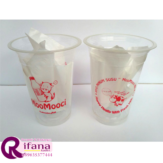Sablon Cup Plastik Ponorogo