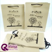 Jasa Sablon Paper Bag